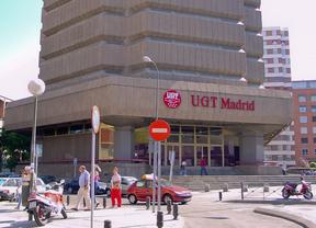 UGT presenta un ERE para 44 de sus 72 trabajadores