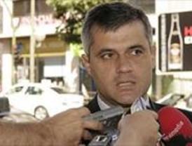 Lucas anuncia una oposición constructiva pero muy exigente del PSOE