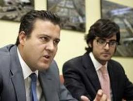 'Madrid debe sentar las bases para que que el sector privado desarrolle infraestructuras logísticas'