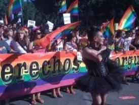 El ayuntamiento no desfilará finalmente con carroza propia en la marcha del Orgullo Gay