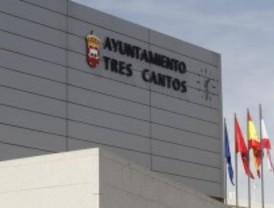 Tres Cantos presenta su candidatura al premio 'Ciudad de la Ciencia e Innovación'