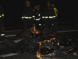 Muere tras caer su ala delta en Villaviciosa de Odón