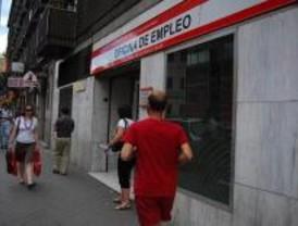 Becas de 300 euros a los parados para cursos de empleo