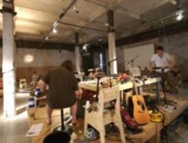 Música y vídeo en el festival Offmóstoles