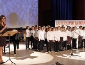 Las Rozas celebra el Día de la Infancia