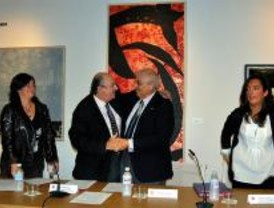 La Colección de Arte Contemporáneo de la Comunidad recibe 13 obras de la Feria Estampa