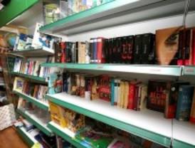 El ayuntamiento quiere estar seguro de que el material escolar cumple con la normativa de consumo
