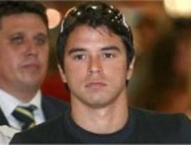 'Pibito' Saviola, cuarto fichaje del Real Madrid