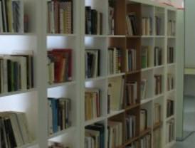Libros de ida y vuelta en Lavapiés