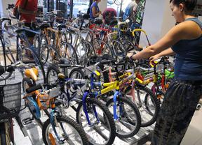 Abre en Madrid la primera tienda de bicicletas de segunda mano