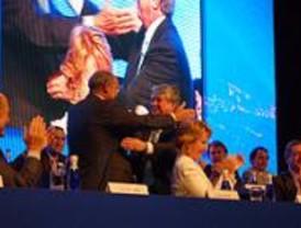 Arturo Fernández, elegido presidente los empresarios de Madrid