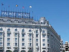 El Palace cumple cien años