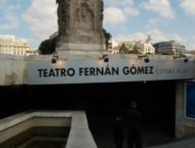 Emio Greco presenta 'One and Two' en el Fernán Gómez