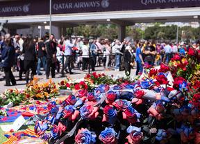 53.000 personas despiden al exentrenador Tito Vilanova