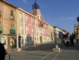 Las ciudades españolas Patrimonio de la Humanidad se reúnen en Aranjuez