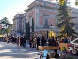 La Alianza de Civilizaciones llega al Prado con un concierto