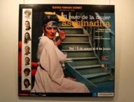 'El caso de la mujer asesinadita', de Miguel Mihura, llega al Teatro Fernán Gómez