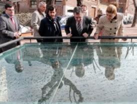Valdemorillo estrena un renovado casco urbano