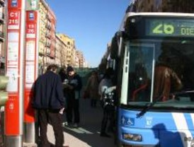 Termina la huelga de autobuses de la EMT
