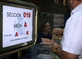 El domingo podrán votar por primera vez 123.245 jóvenes madrileños