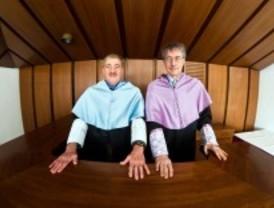 Gardner y Renzulli, doctores Honoris Causa por la Camilo José Cela