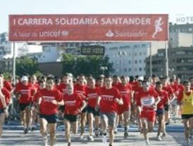 3.000 corredores en una carrera solidaria que ha recaudado más de 30.000 euros para Unicef