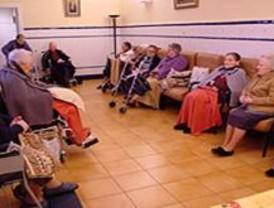 18.000 mayores en lista de espera para obtener plaza en una residencia