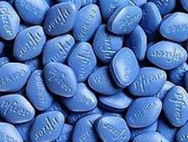 Detenido por atracar farmacias para llevarse Viagra