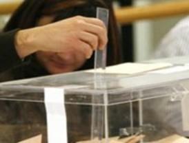 Los madrileños se preparan para ir a las urnas
