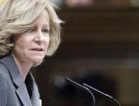 Salgado supedita la concesión de créditos ICO a los déficit municipales
