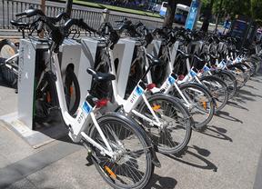 BiciMAD se amplía con 468 bicis y 42 nuevas estaciones, que estarán en marcha en julio