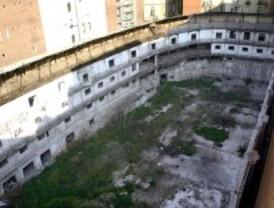 La Comunidad declara Bien de Interés Cultural el Beti-Jai para salvarlo de la ruina