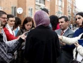 La familia de Najwa presentará un recurso contra Educación