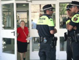 El Ayuntamiento de Leganés edita un bando ante el brote de Gripe A en las aulas