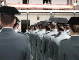Más guardias civiles para Miraflores, Soto del Real y Manzanares el Real