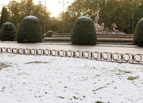 Madrid activa el nivel 0 del Plan de Inclemencias Invernales