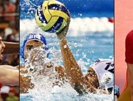España clasifica al basket masculino y femenino y al waterpolo para cuartos