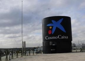 El Museo Nacional de Ciencia se instalará en Cosmocaixa