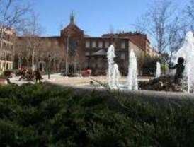 Fiestas del Carmen en Chamberí