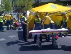 El dueño de la furgoneta utilizada en la huida, presunto autor del asesinato de la policía