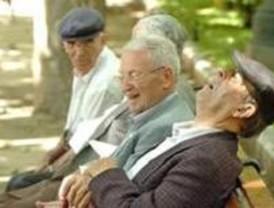 La pensión media de jubilación en la Comunidad fue de 893 euros