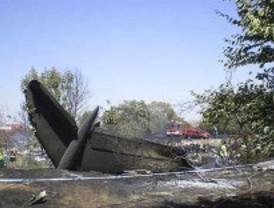 Spanair defiende ante el juez un informe que culpa del accidente al avión y a los pilotos