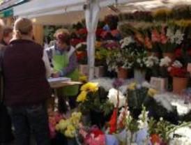 La crisis sepulta los beneficios de los floristas