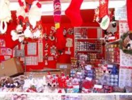 Mercadillo navideño para las personas con Síndrome de Down hasta el lunes