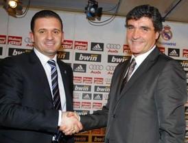 Juande Ramos releva a Schuster en el Madrid