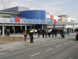 El Ayuntamiento de Aranjuez pide que la línea L-430 llegue hasta el Hospital del Tajo