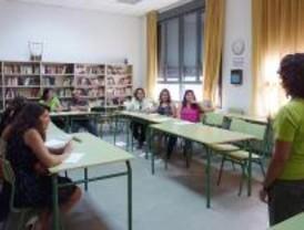 Curso sobre drogodependencias para profesores de Pozuelo de Alarcón