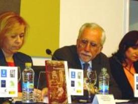 María José Codes recoge el X Premio Río Manzanares de novela