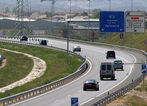 La reforma de la ley de tráfico contempla circular a 130 km/h