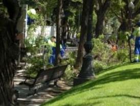 El Plan Especial de Latina 'piensa en verde'